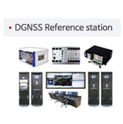 DGNSS Reference station